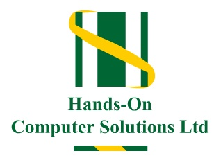 Hands-On Logo 2003